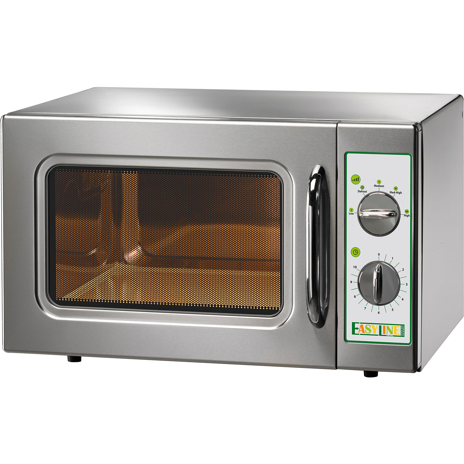 Forno a microonde professionale ME/1630